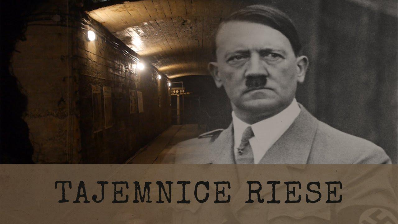 Kwatera Główna Hitlera – Tajemnice Riese cz. 2
