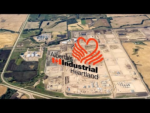 Alberta's Industrial Heartland: Overview & Outlook