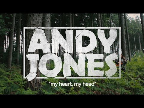 Andy Jones - My Heart, My Head (The Forest Sessions)