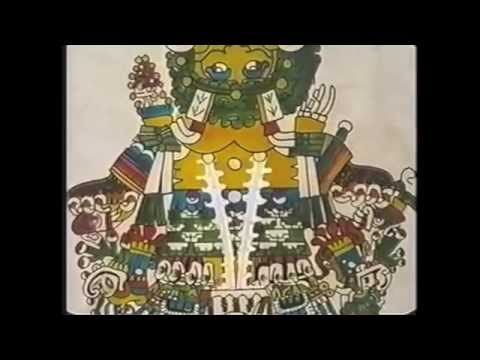 Calmecac Xochipilli: The Five Suns, A Sacred History of México