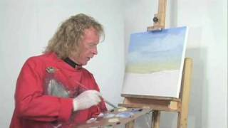 The Art of Oil Painting with Charles Evans