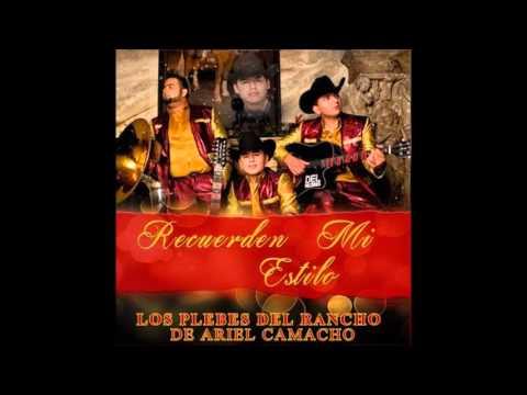 Los Plebes Del Rancho De Ariel Camacho-Tres Besitos (LDR EPICENTER)