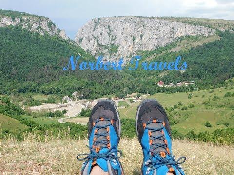 Travel to Turda Gorge (Cheile Turzii) | Transylvania | Romania