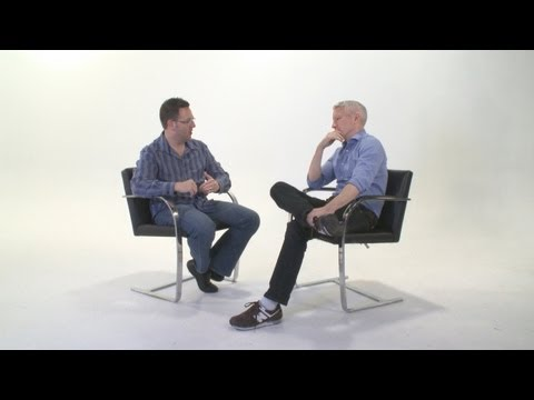 Anderson's Psychic Reading with John Edward (Preview)