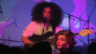 Cassius Lambert Live at Moriskan - FULL CONCERT