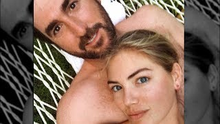 Kate Upton's Marriage Is Just Plain Weird