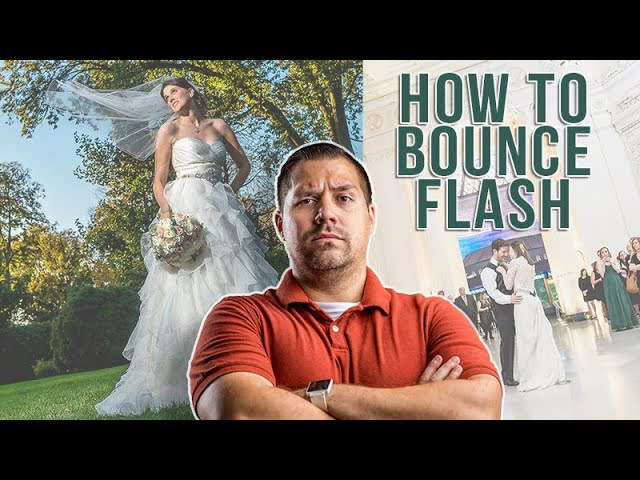 How to Bounce Flash