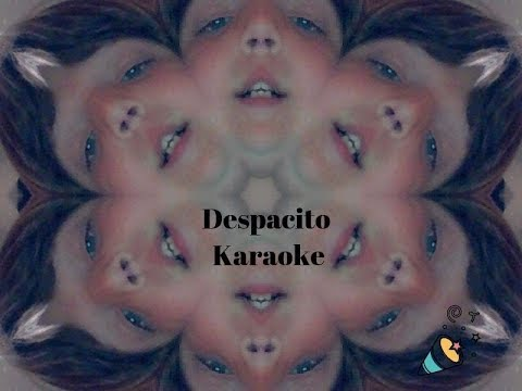 Despacito Karaoke Cover