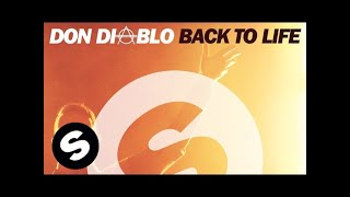 Play Back To Life (Radio Edit)