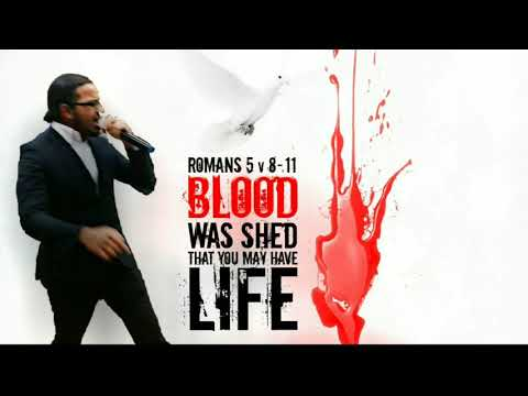 Powerful prayers of warfare applying the blood of Jesus for protection