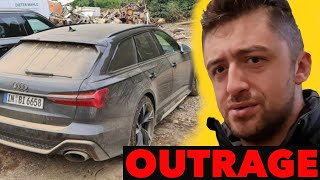 People are FURIOUS With Audi...Here's Why