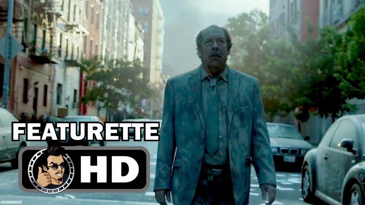 """Download THE LOOMING TOWER Official Featurette """"9/11"""" (HD) Jeff Daniels Hulu Series"""