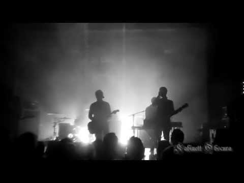 Cult of Luna - Passing Through - 28.04.2014 - C Club Berlin - Live