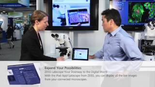 Zeiss Primo Star HD Microscope