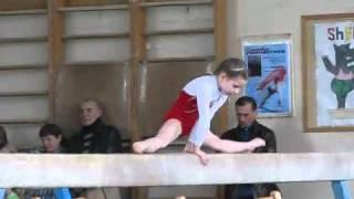 Спортивная гимнастика ( Олимпийские Надежды) область