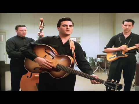 Johnny Cash - It has to do with believing in yourself