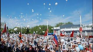 9 мая 2016 в Евпатории. Спецвыпуск.(Спецвыпуск новостей, посвященный празднованию Дня Победы в Евпатории., 2016-05-10T10:53:10.000Z)