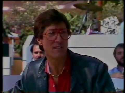 Hank Marvin - Sacha (live 1988 on Midday Show with Ray Martin)