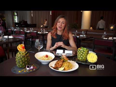 Mango Tree, Thai Restaurant London serving Authentic Thai Cuisine or Thai Food