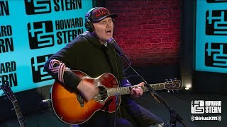 "Billy Corgan ""1979"" on the Howard Stern Show"