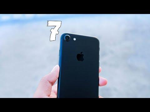 IPhone 7 Camera Test In 2020