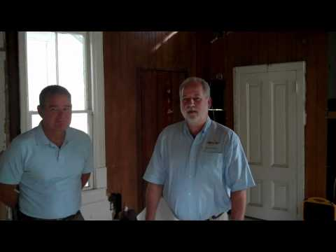 Arends Construction Solar Thermal Heating System.wmv