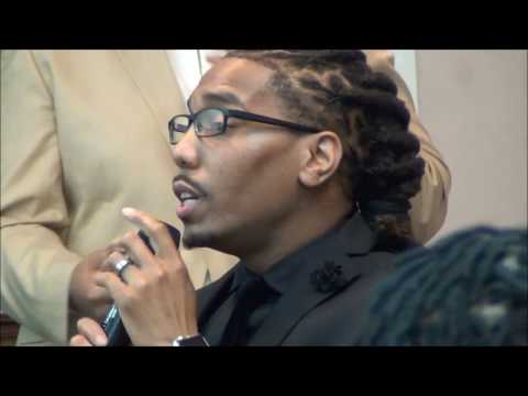 Jason Walker - You Are My Strength (New Year's Eve)