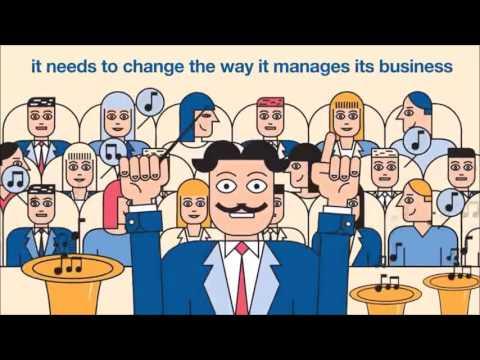 Effective ways in Managing Change of Organization Culture