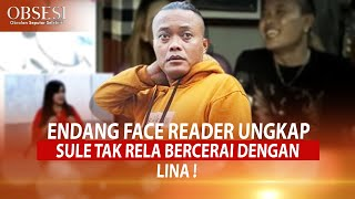Video Endang Face Reader Sebut LINA Ingin Membalas SULE - OBSESI download MP3, 3GP, MP4, WEBM, AVI, FLV Juli 2018