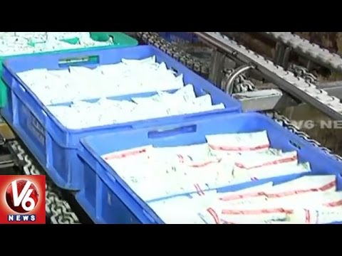 Special Story On Dairy Farming In Karimnagar District | Verghese Kurien Jayanthi | V6 News