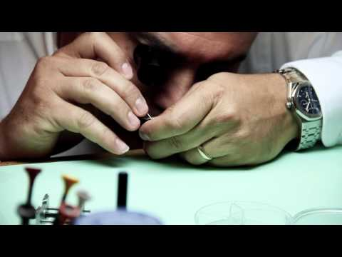 Swiss Watch Repair Services by Gray & Sons in Miami