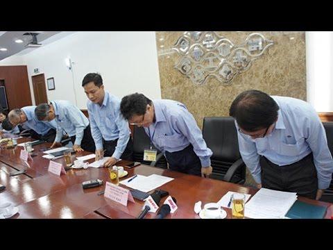 Formosa xin lỗi về phát ngôn gây sốc vụ cá chết hàng loạt [Tin Mới Nhất]
