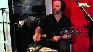 Fink - Hard Believer, Live bij 3voor12 Radio