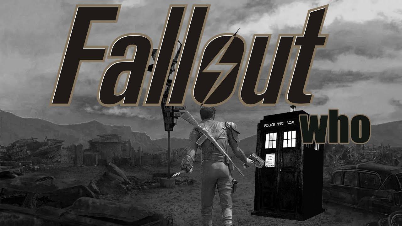 fallout 4  fallout who