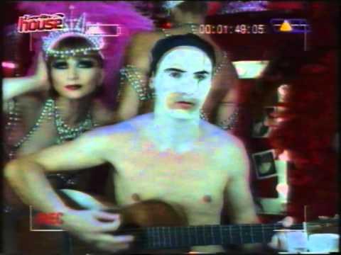 Mirwais - Naive Song [Berlin House @ VIVA TV]