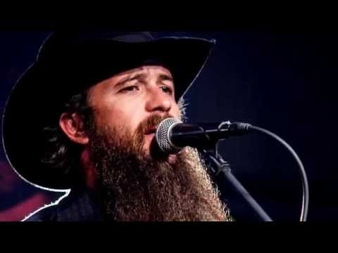 "Cody Jinks ""I'm Not The Devil"" LIVE on The Texas Music Scene"