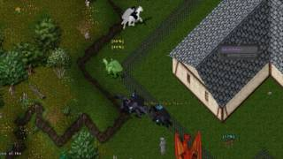 This Is Pestilent Ultima Online