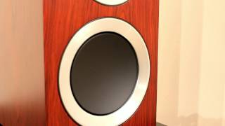 Kef R300 Review by AVLAND UK