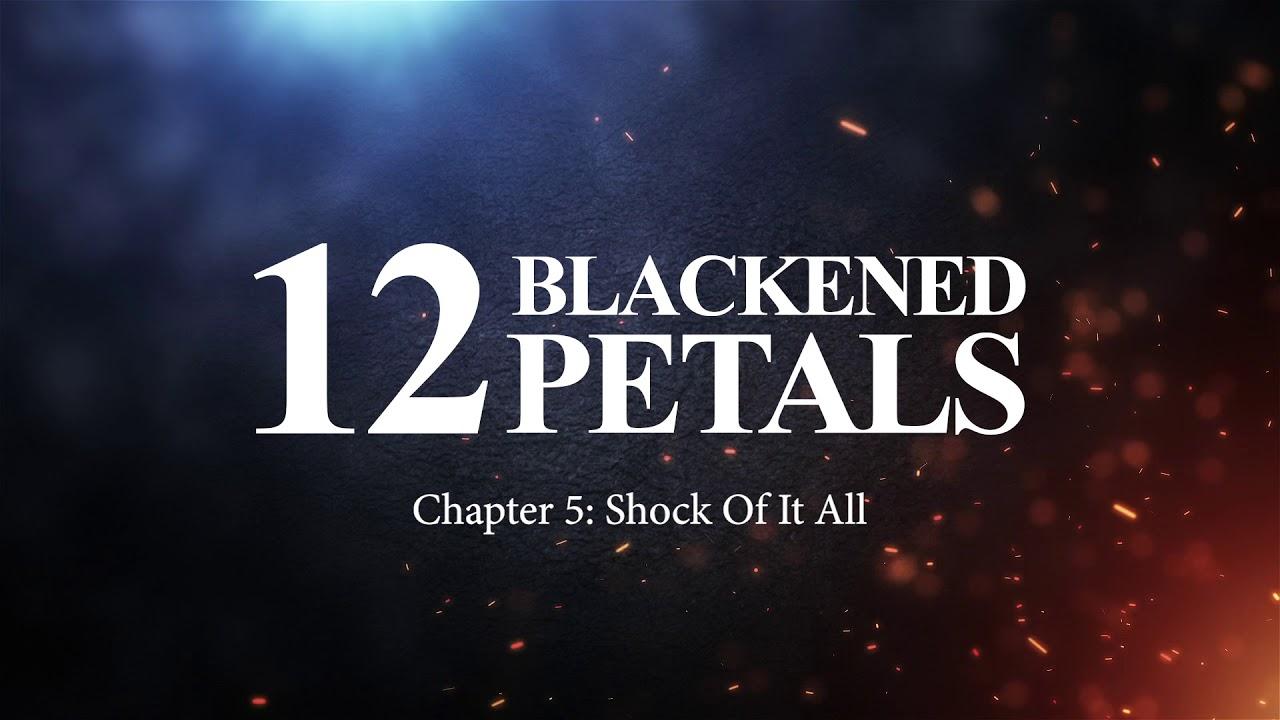 12 Blackened Petals Chapter 5