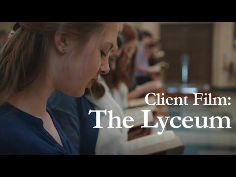 The Lyceum | ADF Client Film