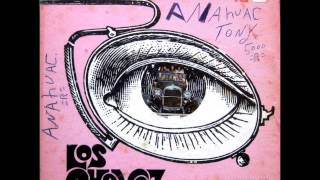 "Los Chavoz - ""Warning"" - Mexican Acid Psych - 1973"