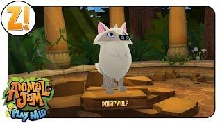 Animal Jam: Play Wİld - Woooohooo macht der Polarwolf! [Deutsch]