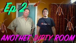 Another Dirty Room S1E2 : Beyond Repugnant! The El-Rich Motel - Rosedale, MD