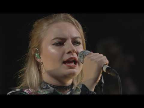 Låpsley - Full Performance (Live on KEXP)