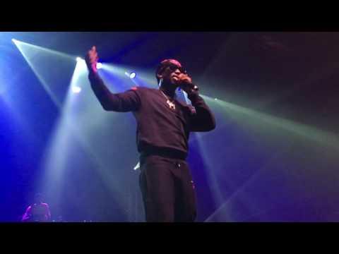 GUCCI MANE Live concert • Le Zenith