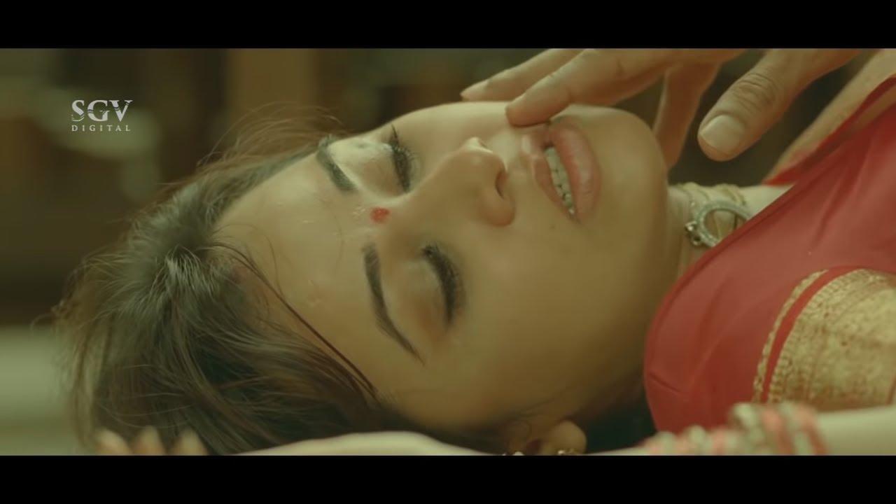 Download Danduapalya Gang Comes to Susheela's Home | Latest Kannada Movie Scenes from Dandupalya