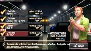Drag Racing Android Boss 1 - 7