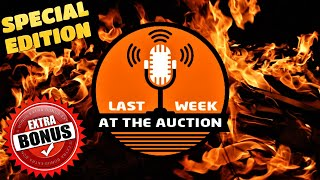 Last Week at the Auction - Top 10 Results Show (S3 Ep10) PBS