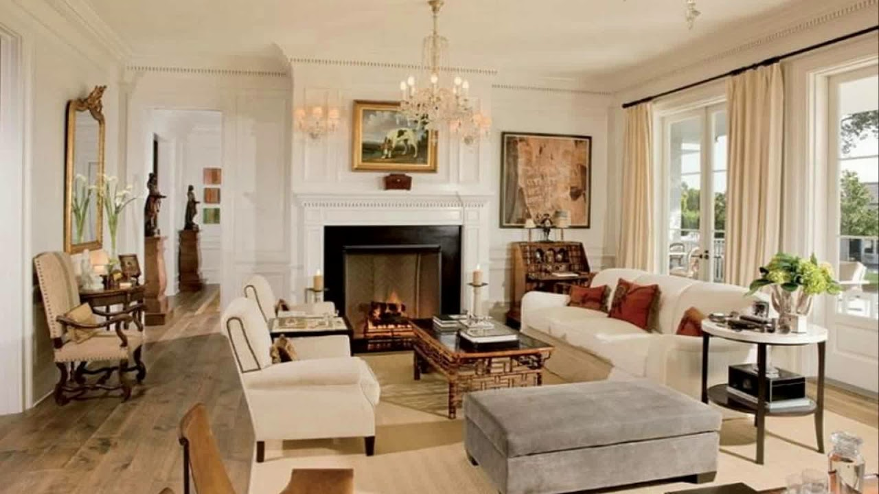 Small Country Living Room Ideas Pinterest Youtube