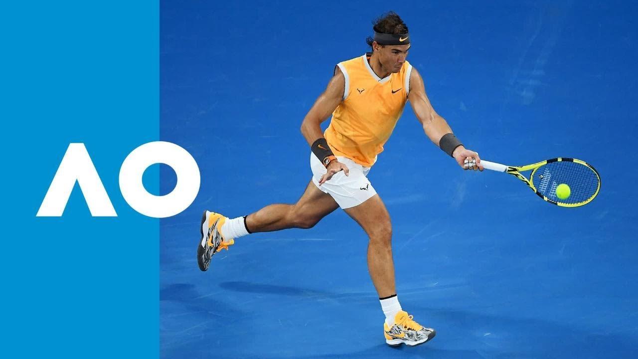 Photos Video 2019 Australian Open Final Rafael Nadal Vs Novak Djokovic 27 Yanvarya 2019 Rafa Nadal King Of Tennis